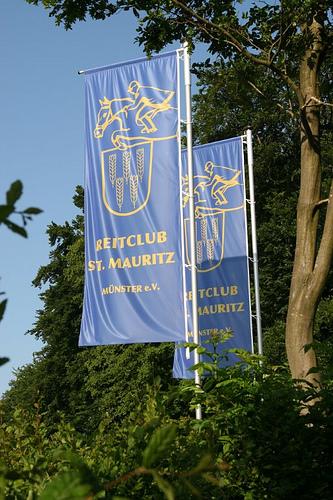 Bild aus dem Reitclub Münster-St. Mauritz